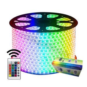 ریسه RGB LED 5050