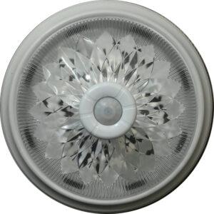 چراغ سقفی سنسور دار